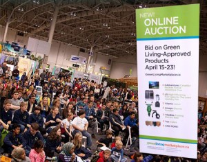 Consumer Trade Show Auctions